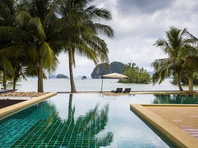 Photo for 4BR Villa Vacation Rental in Khao Thong, Krabi