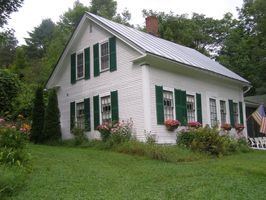Photo for 4BR Cottage Vacation Rental in williamstown, Vermont
