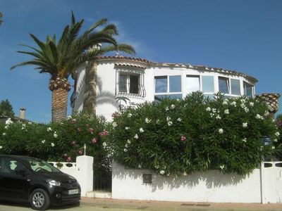 Photo for Holiday house Els Poblets for 6 persons with 3 bedrooms - Holiday house