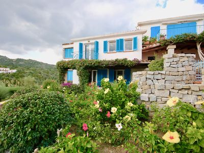 Photo for Vacation Home in Porto Rotondo with 4 bedrooms sleeps 8