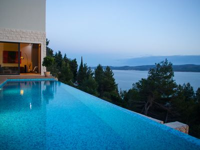 Photo for Villa Forte - Beautiful Villa In a Secluded Place