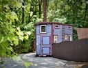 2BR Cottage Vacation Rental in Carrboro, North Carolina