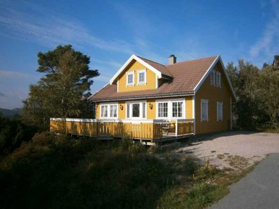 Photo for Holiday house with panoramic view with jacuzzi and sauna for 8 persons