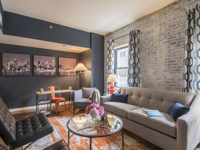 Photo for Plush 1BR in Heart of Center City