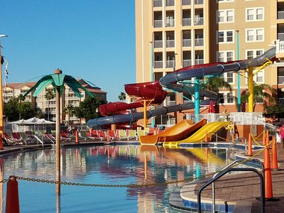 Photo for 1BR Resort Vacation Rental in Kissimmee, Florida