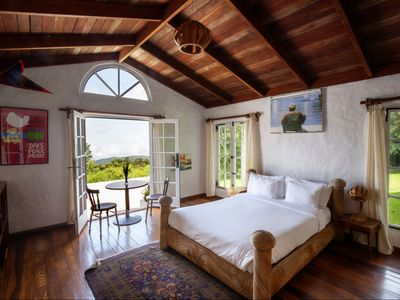 Photo for Historic Villa In The Monteverde Cloud Forest