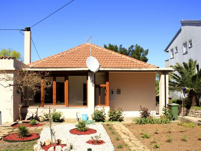 Photo for Holiday house Krajka  - Tkon, Island Pasman, Croatia