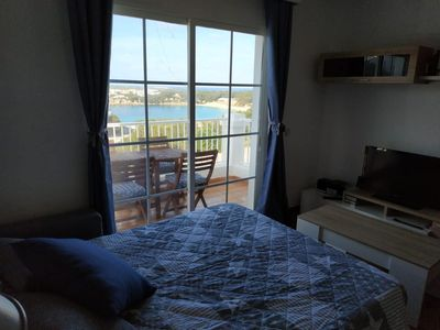 Photo for Apart with sea views