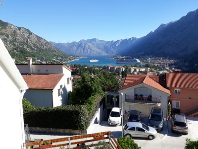 Apartment Gogo has been placed in Montenegro
