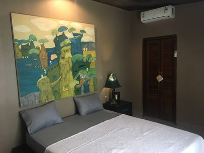 Photo for The Bancingah Guesthouse South Ubud,Enjoy Swaying of Coconut Trees