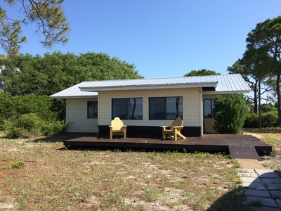 Photo for Newly Available - Florida Style Beachfront Cottage
