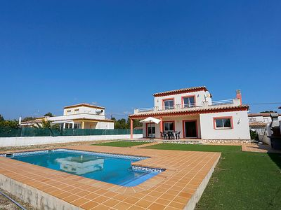 Photo for Vacation home Casa Malva II  in L'Ametlla de Mar, Costa Daurada - 10 persons, 4 bedrooms