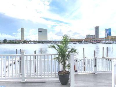 Photo for Wateredge  Luxury Condo All Room On Waterfront/Casino View/Most Exclusive Marina
