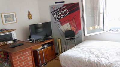 Photo for Furnished studio Toulouse Lardenne near Airbus