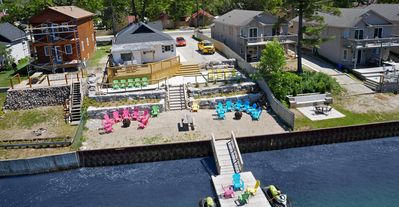 Photo for Riverfront Cottages - Wasaga Beach