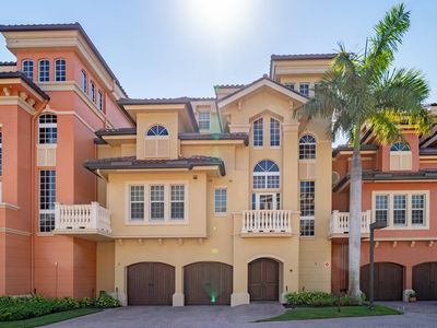 Photo for Incredible 4 Story Home With Bayside Views