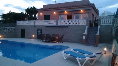 Photo for Beautiful villa with all amenities to enjoy ...