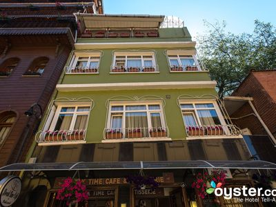 Photo for 9 ROOMS HOUSE WITH SEA AND HAGIA SOPHIA