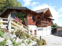The villa is in a super nice and quite place, in the mountainside, on a small fa ...