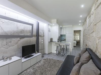 Photo for Apartment in the center of Porto (621329)