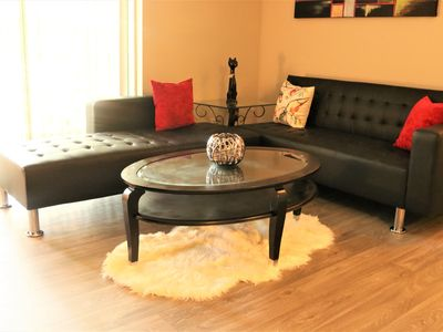 Photo for COZY 1 BR 3 MIN TO LENOX MALL