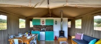 Photo for 2BR Campground Vacation Rental in Robertson,