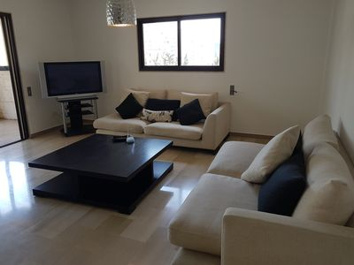 Photo for Comfortable Flat in Beirut