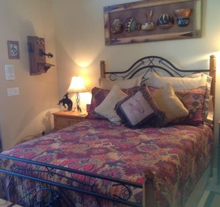 Photo for Cozy Casita in Scottsdale - from $130/nt