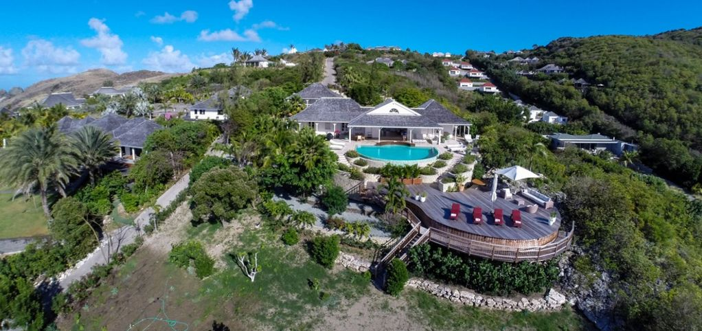 Villa Papaye  -  GREAT REVIEWS Fully Serviced Book Now and Save