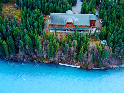 Photo for Alaska Legends Kenai River Lodge ~ Perfect For Large Groups And Reunions