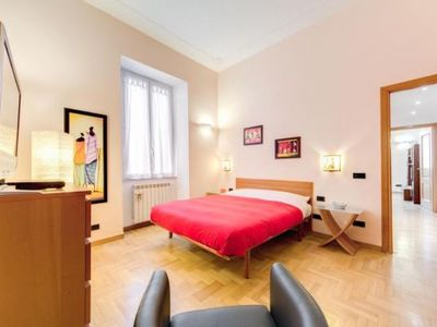 Photo for Holiday apartment Rome for 1 - 7 persons with 2 bedrooms - Holiday apartment in one or multi-family