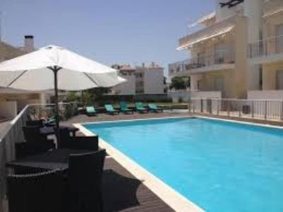 Photo for 3 bedroom apartment located in Santa Luzia