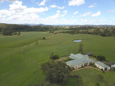 Photo for Fantastic federation farmhouse on the Manning River - Bo-Warra Biodynamic farm