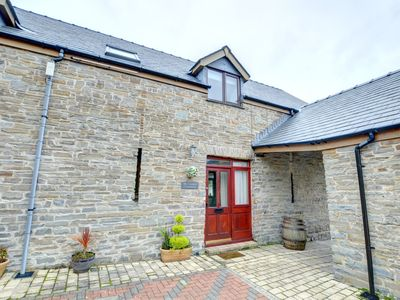 Photo for Luxury accommodation surrounded by idyllic countryside yet a short distance to the local amenities o