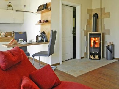 Photo for holiday home Nordseeparadies, Burhave  in Jadebusen - 5 persons, 2 bedrooms