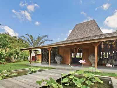 Photo for 4 Bedroom Villa kalua- Seminyak, Bali