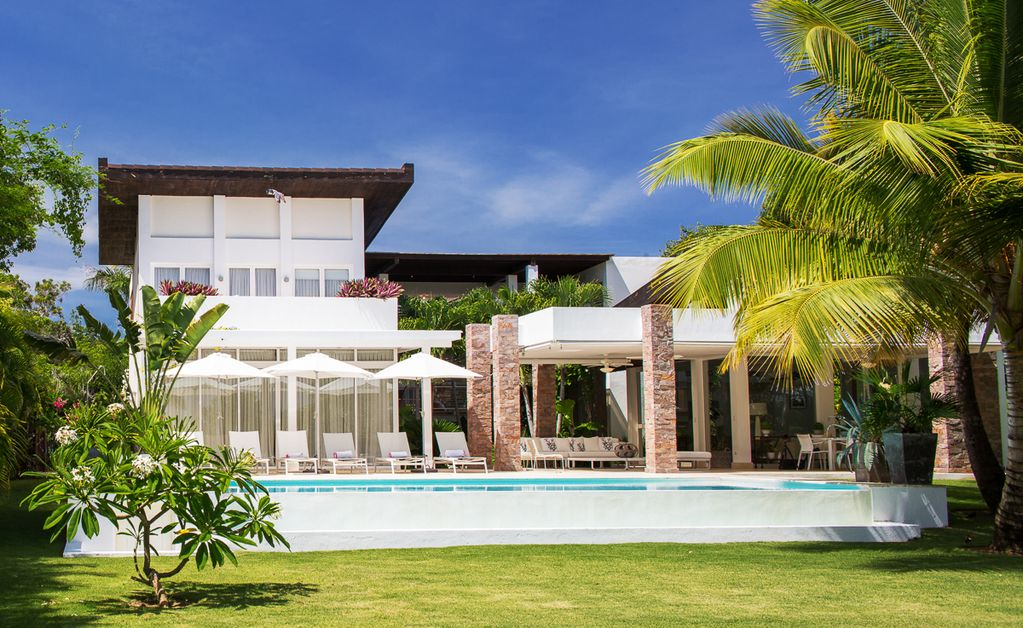 La Palapa: Modern Luxury Villa With Butler, Maid, 2 Golf Carts U0026 Private  Pool