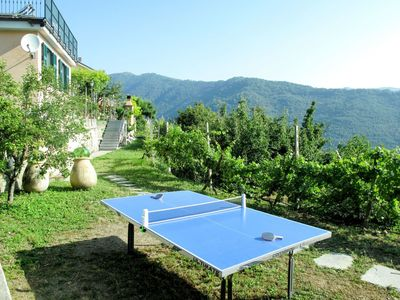 Photo for Beautiful apartment for 4 people with WIFI, pool, hot tub, TV and parking