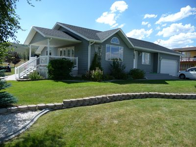 Photo for Large Family Home In The Heart Of Bear Lake!!!