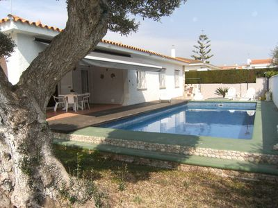 Photo for 4BR Villa Vacation Rental in VINAROS
