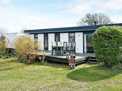 Photo for 9 person holiday home in Glesborg