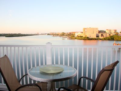 Photo for Direct and serene waterfront. On-site fishing pier. Breathtaking views