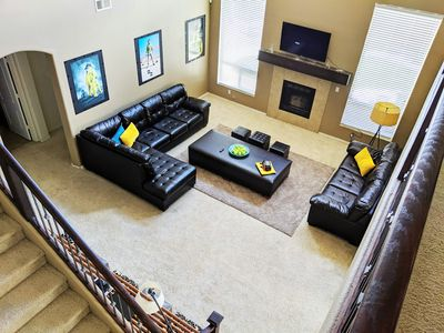 Photo for Spacious and Comfortable 3600 sqft Breaking Bad House 5.3