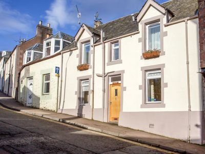 Photo for Vacation home Avonlea in Crieff - 4 persons, 2 bedrooms