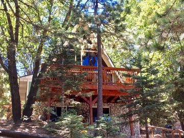 Crest Estates Lake Arrowhead Vacation Rentals For 2019 Homeaway