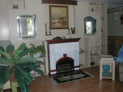 Photo for VERY BEST VALUE AND NO STAIRS/ELEVATORS for over 45 PRIVATE HOME,GULF CANAL/POOL