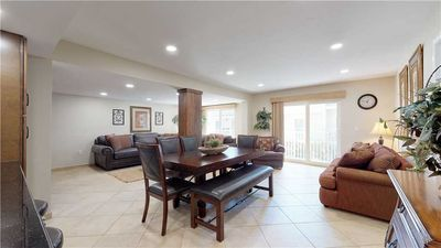 Photo for Palm Bay Club Unit #322 Lg Bay Front Unit. Completely Updated Unit