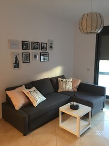 Photo for Beautiful apartment by the sea