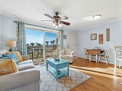 Photo for New on Rental Market 2020! Gorgeous & Affordable! Quiet End of Gulf Shores!!