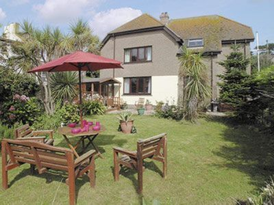 Photo for 3 bedroom property in Marazion.